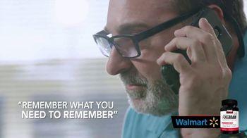 Force Factor Forebrain TV Spot, 'Tony: Walmart' - Thumbnail 4