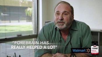 Force Factor Forebrain TV Spot, 'Tony: Walmart' - Thumbnail 5