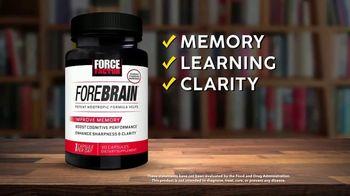 Force Factor Forebrain TV Spot, 'Tony: Walmart' - Thumbnail 7