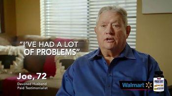 Force Factor TV Spot, 'Prostate: Joe: Walmart' - Thumbnail 1