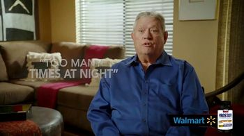 Force Factor TV Spot, 'Prostate: Joe: Walmart' - Thumbnail 2