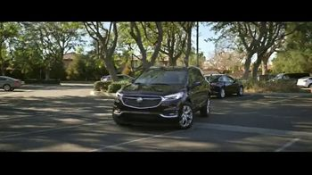 Buick March Madness Event TV Spot, 'So You: Tight Spot' Song by Matt and Kim [T2]