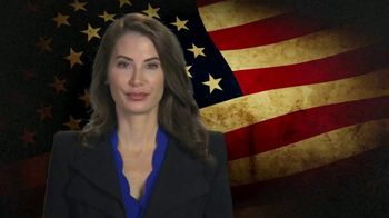Committee to Defeat the President TV Spot, 'Border Security' Featuring Amanda Head - Thumbnail 1