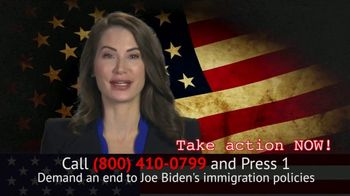 Committee to Defeat the President TV Spot, 'Border Security' Featuring Amanda Head - Thumbnail 2