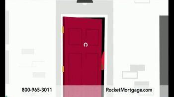 Rocket Mortgage TV Spot, 'Refinance to Lower Rates' - Thumbnail 2