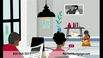 Rocket Mortgage TV Spot, 'Refinance to Lower Rates'
