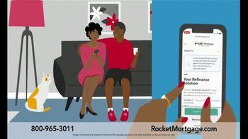 Rocket Mortgage TV Spot, 'Refinance to Lower Rates' - Thumbnail 5