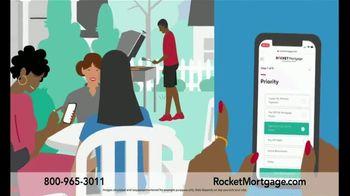 Rocket Mortgage TV Spot, 'Refinance to Lower Rates' - Thumbnail 8
