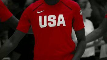 USA Basketball TV Spot, 'All of Us' - Thumbnail 2