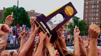 NCAA TV Spot, 'Bring on the Next Champion'
