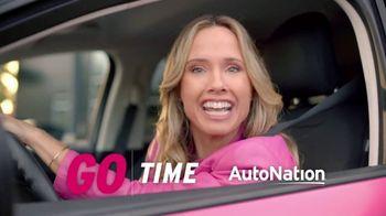 AutoNation Honda Dream Garage Spring Event TV Spot, 'It's Go Time: 2021 CR-V'