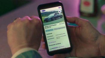 Cars.com TV Spot, 'It's Matchical: Diner' - Thumbnail 4