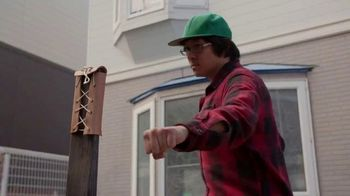 HBO TV Spot, 'Q: Into the Storm' - Thumbnail 9