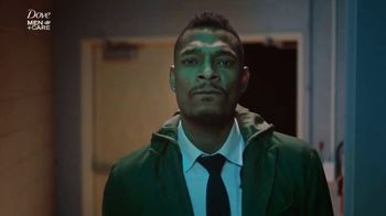 Dove Men+Care TV Spot, 'Off Court Champs' Featuring Terrance Hayes - Thumbnail 2
