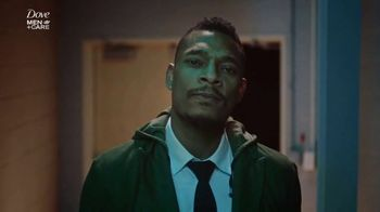 Dove Men+Care TV Spot, 'Off Court Champs' Featuring Terrance Hayes - Thumbnail 3