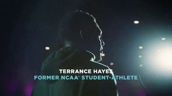Dove Men+Care TV Spot, 'Off Court Champs' Featuring Terrance Hayes - Thumbnail 4