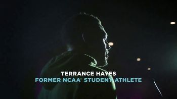 Dove Men+Care TV Spot, 'Off Court Champs' Featuring Terrance Hayes - Thumbnail 5