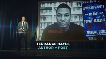 Dove Men+Care TV Spot, 'Off Court Champs' Featuring Terrance Hayes