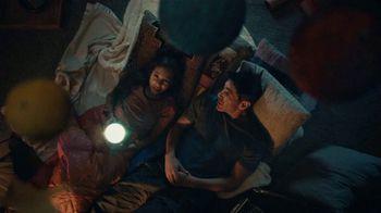 Cox Homelife TV Spot, 'Sleeping Under the Stars'