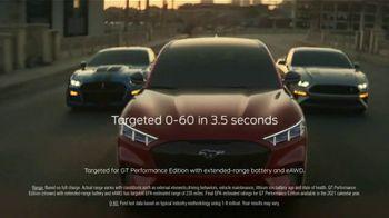 2021 Mustang Mach-E Ford TV Spot, 'New Breed' Featuring Idris Elba [T1] - Thumbnail 10
