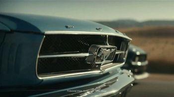 2021 Mustang Mach-E Ford TV Spot, 'New Breed' Featuring Idris Elba [T1] - Thumbnail 3