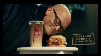 Wendy's Breakfast Baconator TV Spot, 'ESPN: Morning Show' - Thumbnail 6