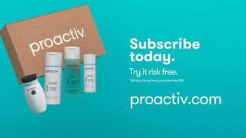 Proactiv TV Spot, 'Clear Skin Brush (30s - X3)' - Thumbnail 9