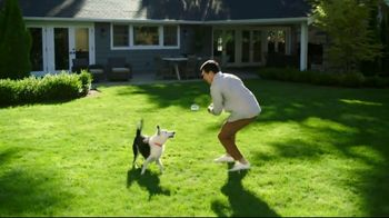 Pennington Smart Seed TV Spot, 'Real Intelligent Turf' - Thumbnail 9