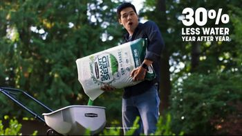 Pennington Smart Seed TV Spot, 'Real Intelligent Turf' - Thumbnail 7