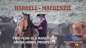 Harrell Hereford Ranch TV Spot, '2021 Annual Spring Bull Roundup' - Thumbnail 7
