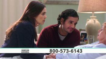 TZ Insurance Solutions TV Spot, 'Llamada fácil' [Spanish]