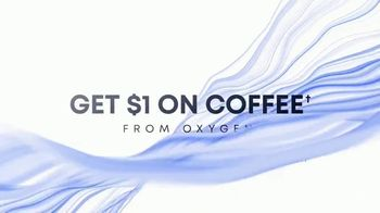Oxygen Banking TV Spot, 'Discount Coffee: $1 on Coffee' - Thumbnail 10