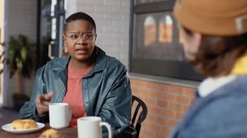 Oxygen Banking TV Spot, 'Discount Coffee: $1 on Coffee' - Thumbnail 4