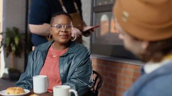 Oxygen Banking TV Spot, 'Discount Coffee: $1 on Coffee' - Thumbnail 6