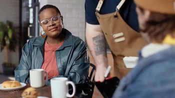 Oxygen Banking TV Spot, 'Discount Coffee: $1 on Coffee' - Thumbnail 8