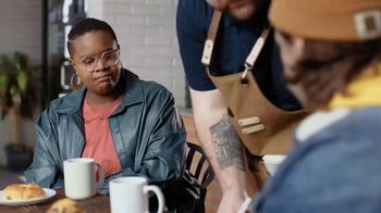 Oxygen Banking TV Spot, 'Discount Coffee: $1 on Coffee' - Thumbnail 9