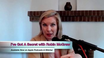 I've Got A Secret! With Robin McGraw TV Spot, 'June Diane Raphael' - Thumbnail 4