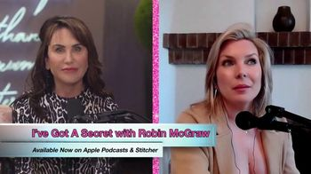 I've Got A Secret! With Robin McGraw TV Spot, 'June Diane Raphael' - Thumbnail 5