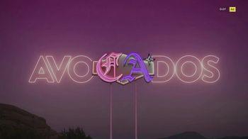 California Avocado Commission TV Spot, 'Colors'