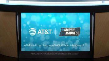 AT&T Wireless TV Spot, 'Lily Uncomplicates: Keys to Winning' - Thumbnail 10