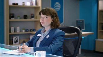 AT&T Wireless TV Spot, 'Lily Uncomplicates: Keys to Winning' - Thumbnail 4
