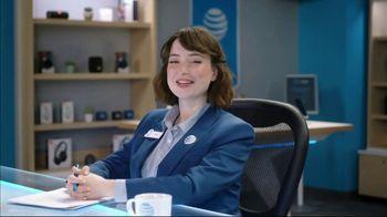 AT&T Wireless TV Spot, 'Lily Uncomplicates: Keys to Winning' - Thumbnail 6