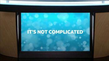 AT&T Wireless TV Spot, 'Lily Uncomplicates: Keys to Winning' - Thumbnail 7