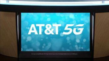 AT&T Wireless TV Spot, 'Lily Uncomplicates: Keys to Winning' - Thumbnail 8