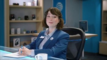 AT&T Wireless TV Spot, 'Lily Uncomplicates: Keys to Winning' - 15 commercial airings
