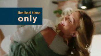 Ashley HomeStore Anniversary Sale Mattress Event TV Spot, '$200 Rewards Card' - Thumbnail 8