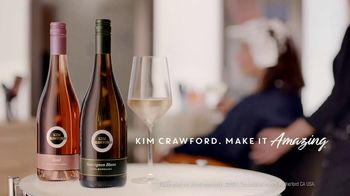 Kim Crawford Sauvignon Blanc TV Spot, 'Salon' Song by LOLO - Thumbnail 10