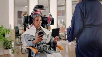 Kim Crawford Sauvignon Blanc TV Spot, 'Salon' Song by LOLO - Thumbnail 7