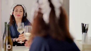 Kim Crawford Sauvignon Blanc TV Spot, 'Salon' Song by LOLO - Thumbnail 8