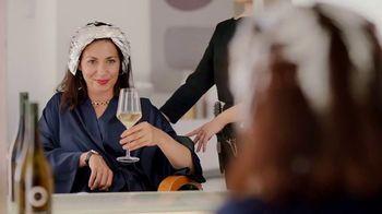 Kim Crawford Sauvignon Blanc TV Spot, 'Salon' Song by LOLO - Thumbnail 9